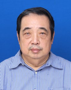 <strong>Pdt. Dr. Johannes </strong><strong>Setiawan</strong>
