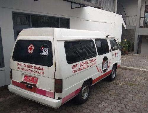 Donor Darah Mahasiswa STT Cipanas