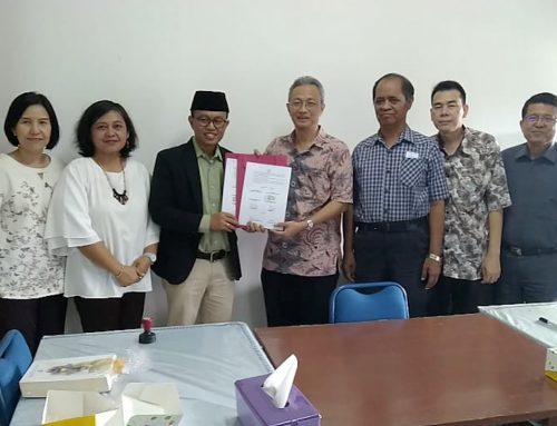 MoU STT Cipanas dengan Lembaga Alkitab Indonesia