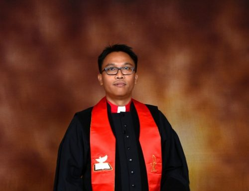 Penahbisan Alumni STT Cipanas