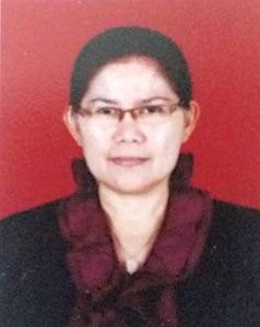 <strong>Dr. Magdalena Grace Kelly Tindagi</strong>